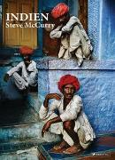 Cover-Bild zu Dalrymple, William: Steve McCurry. Indien