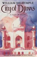 Cover-Bild zu Dalrymple, William: City of Djinns