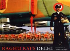 Cover-Bild zu Rai, Raghu: Raghu Rai's Delhi