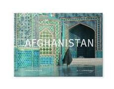 Cover-Bild zu Poncar, Jaroslav: Afghanistan