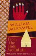 Cover-Bild zu Dalrymple, William: From the Holy Mountain
