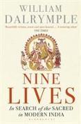 Cover-Bild zu Dalrymple, William: Nine Lives