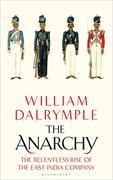 Cover-Bild zu Dalrymple, William: The Anarchy