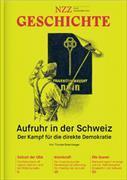 Cover-Bild zu Aufruhr in der Schweiz