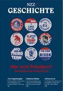 Cover-Bild zu Wer wird Präsident?