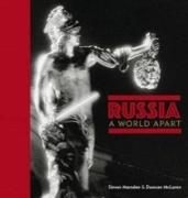 Cover-Bild zu McLaren, Duncan: Russia