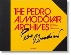 Cover-Bild zu Duncan, Paul (Hrsg.): The Pedro Almodóvar Archives