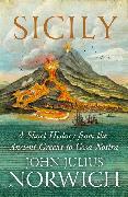 Cover-Bild zu Julius Norwich, John: Sicily