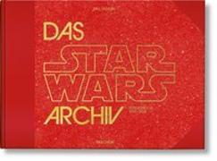 Cover-Bild zu Duncan, Paul: Das Star Wars Archiv. 1999-2005