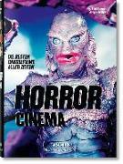 Cover-Bild zu Duncan, Paul (Hrsg.): Horror Cinema
