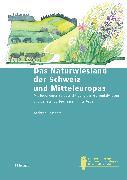 Cover-Bild zu Das Naturwiesland der Schweiz und Mitteleuropas (eBook) von Bosshard, Andreas