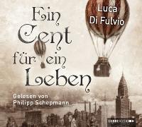 Cover-Bild zu Ein Cent für ein Leben von Fulvio, Luca Di