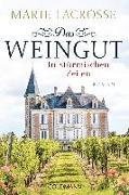 Cover-Bild zu Das Weingut. In stürmischen Zeiten