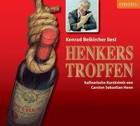 Cover-Bild zu Henn, Carsten S: Henkerstropfen