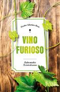 Cover-Bild zu Henn, Carsten Sebastian: Vino Furioso