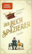 Cover-Bild zu Henn, Carsten: Der Buchspazierer