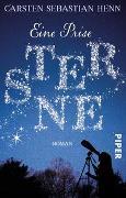 Cover-Bild zu Henn, Carsten Sebastian: Eine Prise Sterne