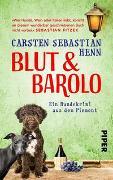 Cover-Bild zu Henn, Carsten Sebastian: Blut & Barolo