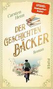 Cover-Bild zu Henn, Carsten: Der Geschichtenbäcker