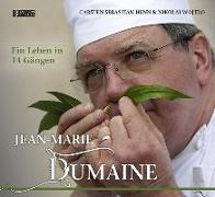 Cover-Bild zu Henn, Carsten Sebastian: Jean-Marie Dumaine - Ein Leben in 14 Gängen