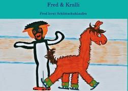 Cover-Bild zu Fred & Kralli (eBook) von Möller, Stefanie