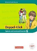 Cover-Bild zu Doppel-Klick 6. Schuljahr. Schülerbuch von Bonora, Susanne