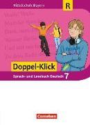 Cover-Bild zu Doppel-Klick 7. Schuljahr. Mittelschule. Schülerbuch. BY von Bonora, Susanne