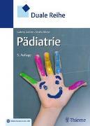 Cover-Bild zu Gortner, Ludwig (Hrsg.): Duale Reihe Pädiatrie