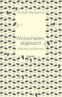 Cover-Bild zu Steinbacher, Christian: Winkschaden, abgesetzt