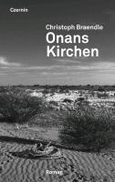 Cover-Bild zu Braendle, Christoph: Onans Kirchen