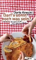 Cover-Bild zu Knecht, Doris: Darfs sonst noch was sein?