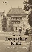 Cover-Bild zu Erker, Linda: Der Deutsche Klub