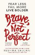 Cover-Bild zu Brave, Not Perfect