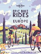 Cover-Bild zu Epic Bike Rides of Europe