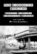 Cover-Bild zu eBook The Cinematic Sublime