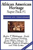 Cover-Bild zu eBook African American Heritage Super Pack #1