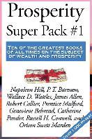 Cover-Bild zu eBook Prosperity Super Pack #1