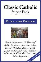 Cover-Bild zu eBook Sublime Classic Catholic Super Pack