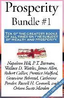 Cover-Bild zu eBook Prosperity Bundle #1