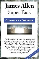 Cover-Bild zu eBook Sublime James Allen Super Pack
