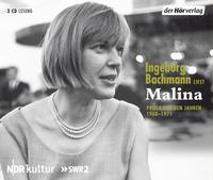 Cover-Bild zu Bachmann, Ingeborg: Malina (Edition 4)