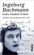 Cover-Bild zu Bachmann, Ingeborg: Liebe: Dunkler Erdteil