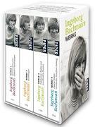Cover-Bild zu Bachmann, Ingeborg: Werke