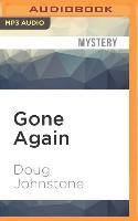 Cover-Bild zu Johnstone, Doug: Gone Again