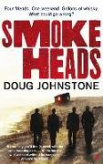 Cover-Bild zu Johnstone, Doug: Smokeheads