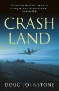 Cover-Bild zu Johnstone, Doug: Crash Land