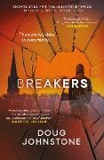 Cover-Bild zu Johnstone, Doug: Breakers (eBook)