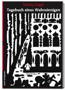 Cover-Bild zu Gogol, Nikolaj: Aufzeichnungen eines Wahnsinnigen. Eine Erzählung