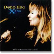 Cover-Bild zu Hug, Dodo: Xang