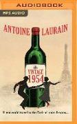 Cover-Bild zu Laurain, Antoine: Vintage 1954